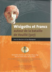 Wisigoths et Francs aurour de la bataille de Vouillé - Actes 28